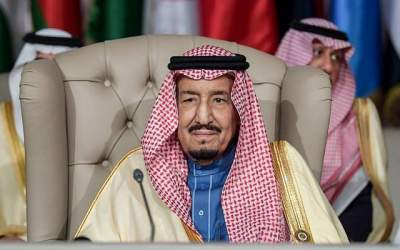 Not Even a Hint from Saudi King on Peace with Israel – Disturb Nations