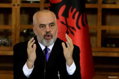 NATO member Albania says no change policy giving shelter to Iranian opposition group