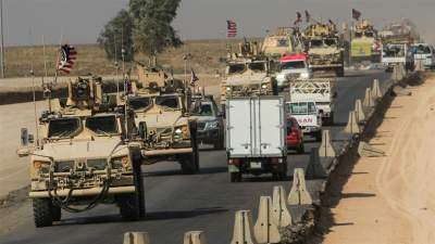 White House OK sending additional mechanized US troops back into Syria