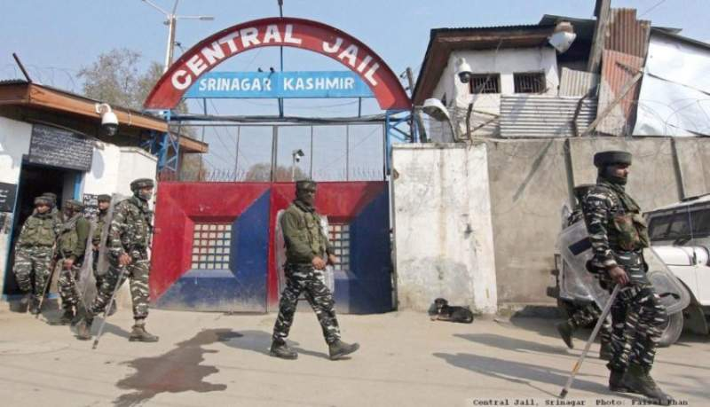 India moved Kashmiri prisoners to unidentified new location after International pressure