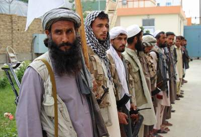 US military representatives regular Meets with Afghan Taliban in an effort to reduce violence