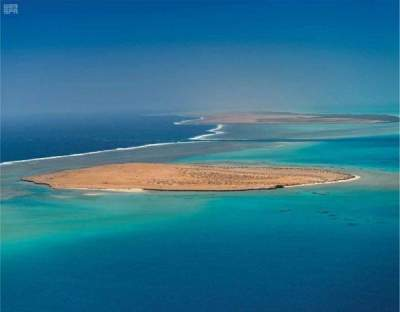 King Salman fires officials for land encroachments in Red Sea project