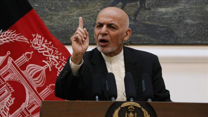 Parallel Afghan governments likely, foreign nations behind it - Afghan Commander