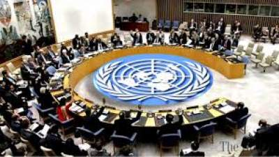 Kashmir and the United Nations Security Council by Dr. Ghulam Nabi Fai