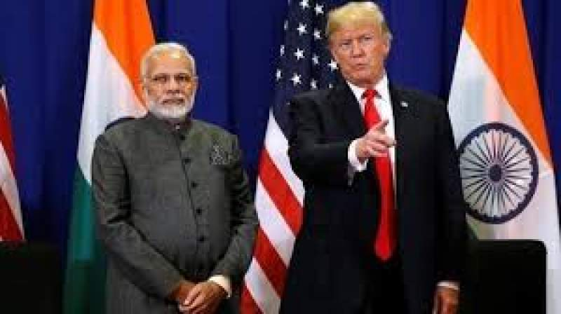 US senators initiated a letter - Urge to impose sanctions on India
