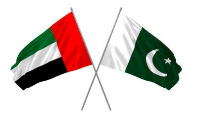 Foreign Ministers of Pakistan and the United Arab Emirates exchange views