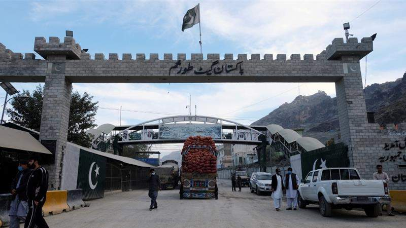 Pakistan's Eastern, Western borders will remain closed for two more weeks, NCC