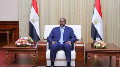 Sudanese leaders in United Arab Emirates for talks over Israel: Talks on possible deal with Israel in case US removal from terror list