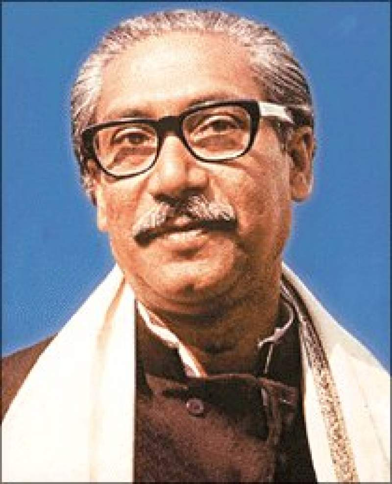 Bangabandhu Sheikh Mujibur Rahman – A popular View from Bangladesh by Umme Sayeda