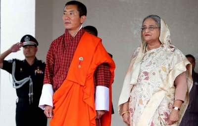 Strengthening the Development of the Bangladesh-Bhutan Preferential Trade Agreement