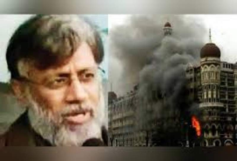 US Releases Mumbai Attack Terrorist on Bail but Re-arrests for his Extradition to India